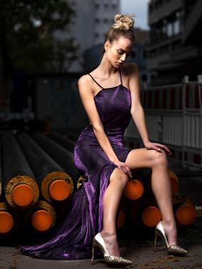 Abendkleider
